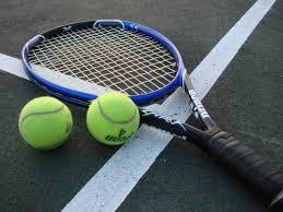 40 Jahre Tennis – Abteilung
