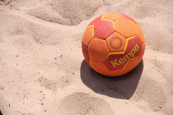 20 Jahre Beachhandball – großes Jubiläum beim TSV Weitramsdorf