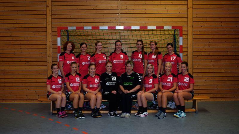 Rückblick Saison 2017/18 – 2. Damen