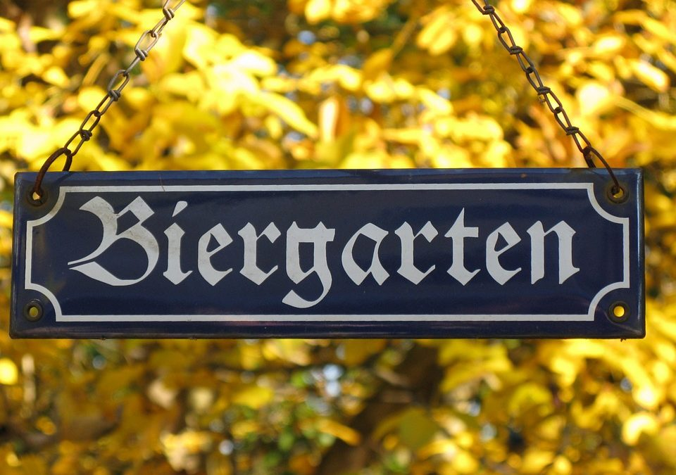 TSV Biergarten light – 22.08.2020