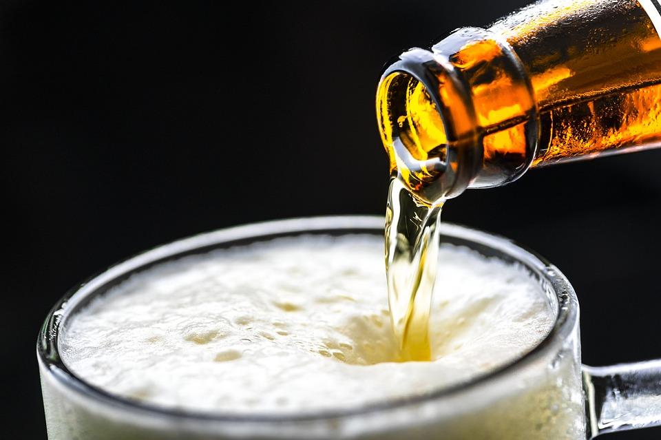 Ab 01.06 Anpassung der Getränkepreise