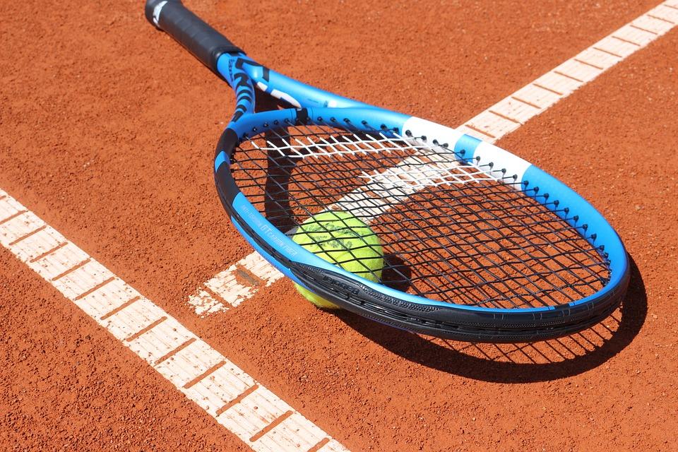 Tennis – Freiluftturnier – Saisonabschluss