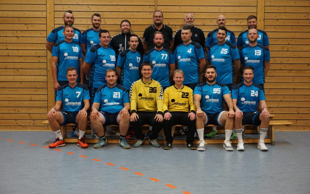 Saisonbericht 2018/19 Männer