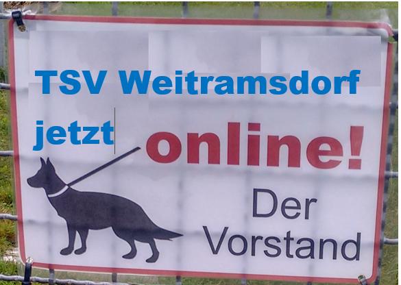 TSV goes online
