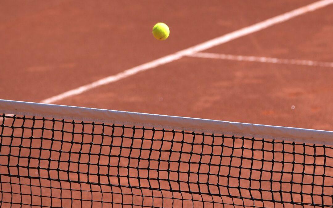 Tennis: Am 11.05.2020  geht es endlich wieder los!!