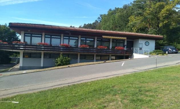 Umfrage TSV Sportheim (Fragebogen)